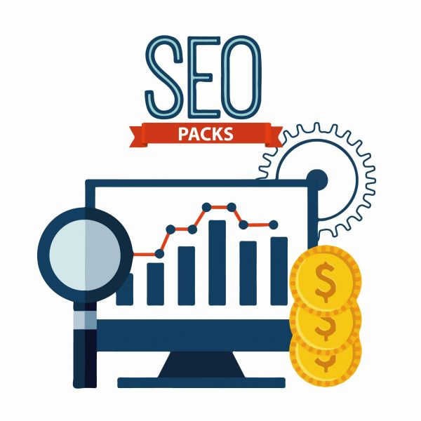 Pack Seo & Marketing digital