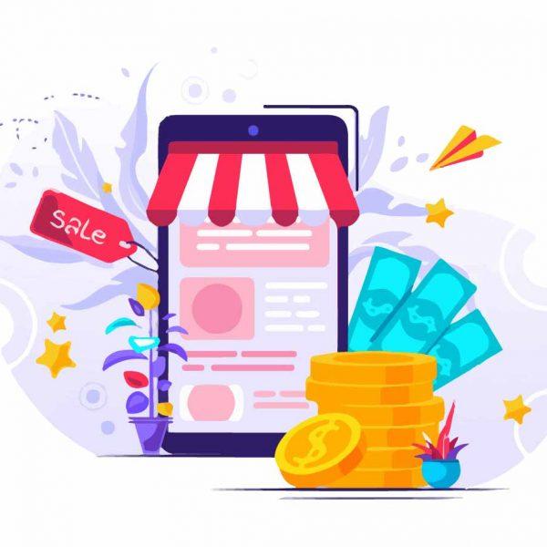 Desarrollo tienda online en Valencia
